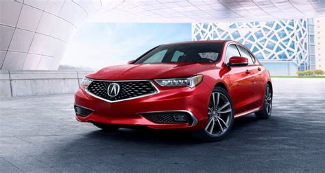 2020 Acura Tlx Type S Horsepower by 2020 Acura Tlx Arrives With Some New Colors The Torque