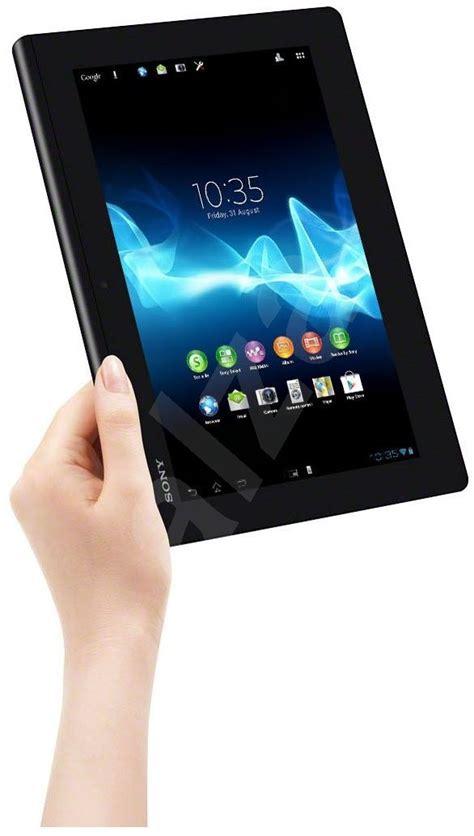 sony xperia tablet s 3g 16gb sony xperia tablet s 16gb 3g a wifi stř 237 brn 253 tablet