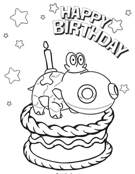 minions coloring pages birthday happy birthday minion coloring pages