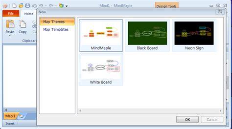 aplikasi membuat mind map gratis membuat mind map dengan mindmaple