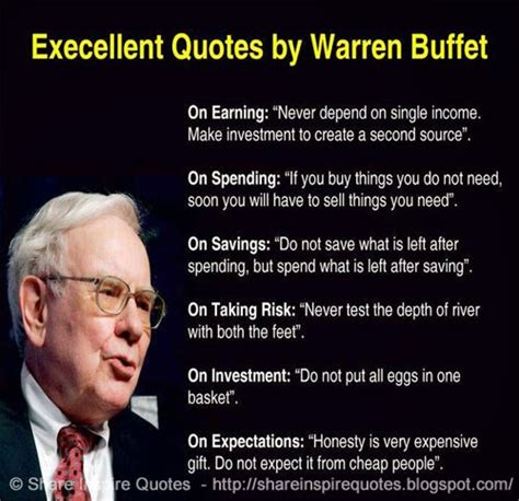 buffet sayings motivational quotes by warren buffett quotesgram