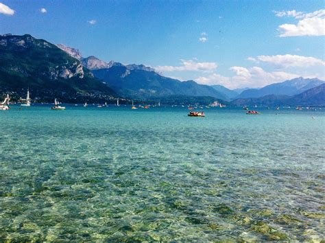 Annecy pas cher