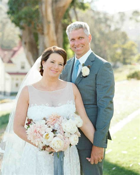 A Professional Wedding Planner's Heartfelt Nuptials in San
