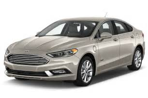 Ford Fusion 2017 Ford Fusion Energi Reviews And Rating Motor Trend
