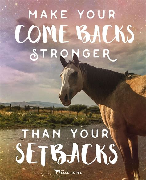 quotes about horses 17 quotes to inspire to git er done in 2017