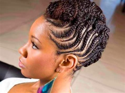 natural hairstyles in braids hairstyles with braiding hair