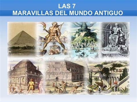 Cara Membuka Tas Palomino Olimpia las 7 maravillas mundo antiguo