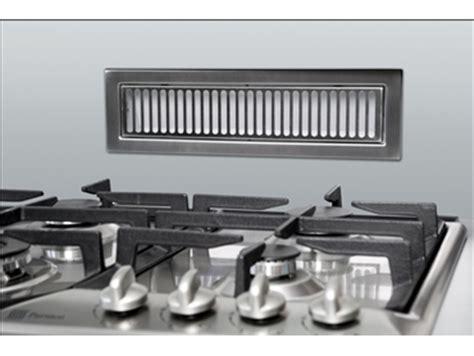 downdraft kitchen exhaust fans unobtrusive kitchen ventilation systems by parmco