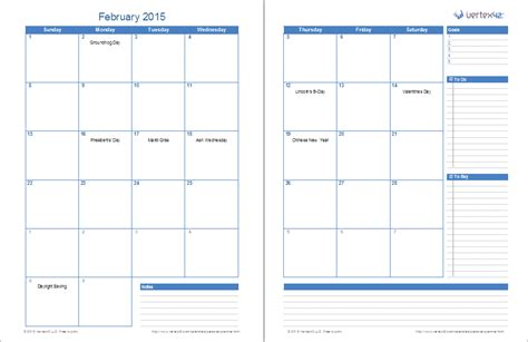 ultimate personal planner template excel