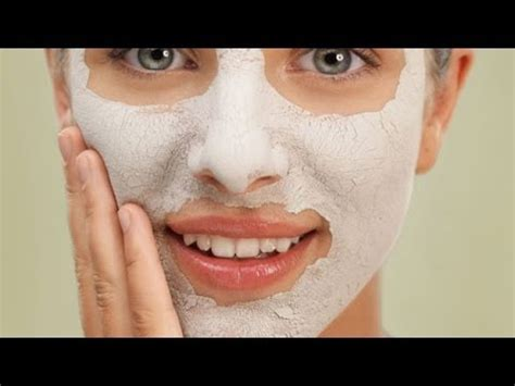 maschera viso purificante fatta in casa maschera viso casalinga pelle e morbidissima