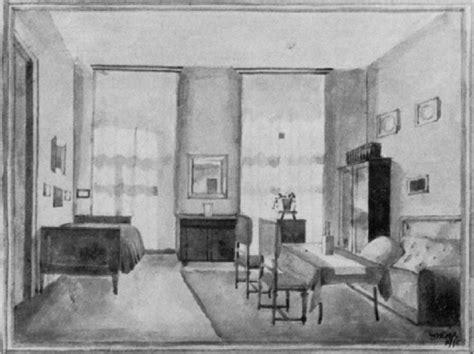 Wohnung Um 1900 by Ateliers Und Wohnungen Klimt Gedenkst 228 Tte Kunst Und