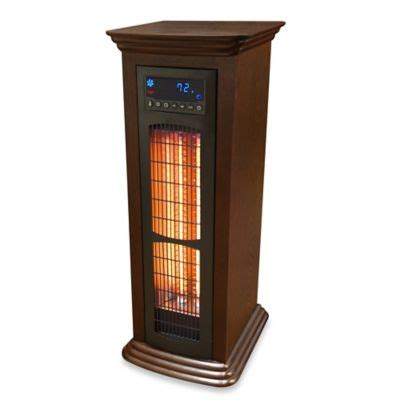 bed bath and beyond heater buy infrared heaters from bed bath beyond
