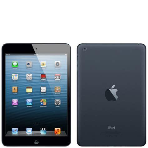 Mini3 16gbwifi Only apple mini 16gb wifi black and slate electronics