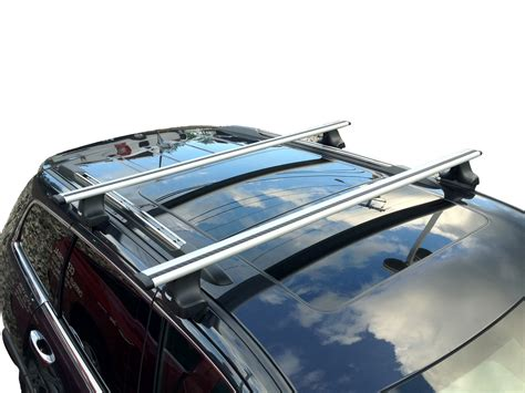 items on roof rack thule removable roof rack crossbars for jeep grand