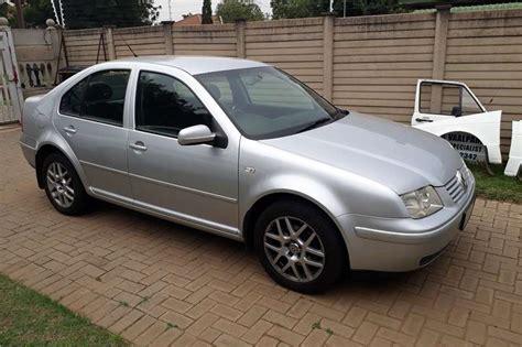 2005 Vw Jetta by 2005 Vw Jetta 4 1 9 Tdi Cars For Sale In Freestate R 68