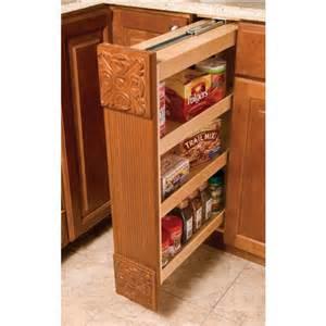 kitchen cabinet filler kitchenmate kitchen base cabinet filler pantry by omega