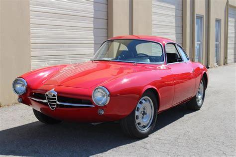 Alfa Romeo Sprint Speciale by 1965 Alfa Romeo Giulia Sprint Speciale 1600