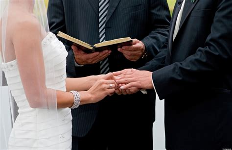 Catholic Wedding Vows by Wedding Vows Catholic Presbyterian Church Standards