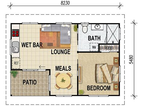 granny house floor plans granny flat plans granny flat designs from house plans