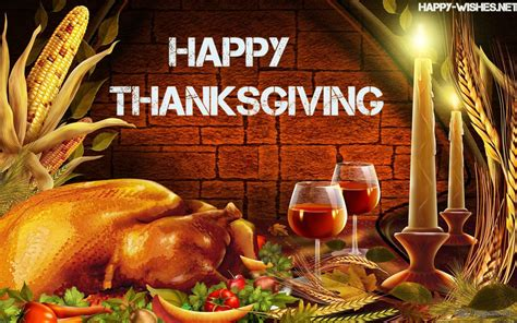 Happy Thanksgiving In Pictures