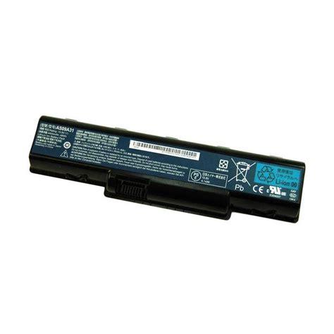 Baterai Laptop Acer Kw jual acer baterai laptop for aspire 4732 harga kualitas terjamin blibli