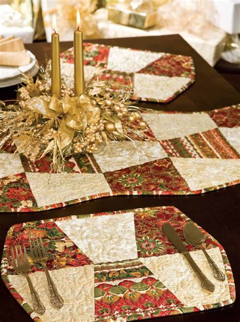 1139 Best Images About Tablerunners Placemats Hotpads | 1139 best images about tablerunners placemats hotpads
