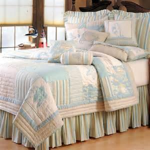 coastal living bedding images