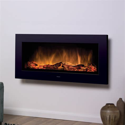 dimplex sp16 hang on the wall electric fireplaces