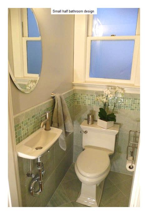 small half bathroom designs small half bathroom design ideas small half bathroom decorating ideas 25 best ideas about