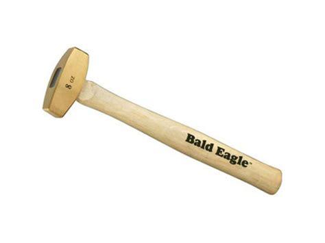 Humm3r Eagle bald eagle brass hammer 8oz