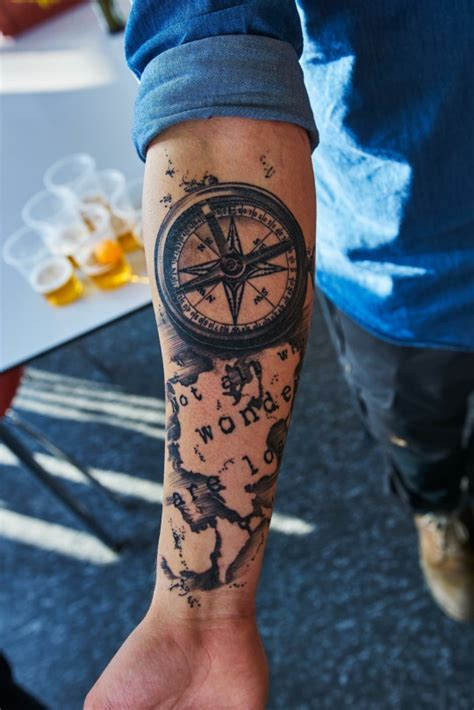 16 awesome forearm tattoos for men awesome tat