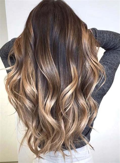 Highlights From Our Club Something Different by 65 Sophisticated Sombre Hair Color Ideas For 2018 Sombre