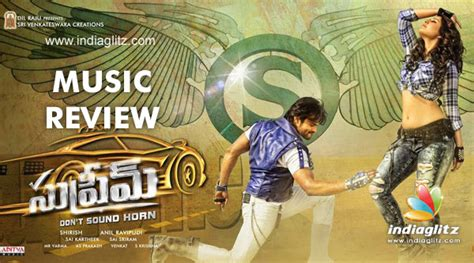 supreme lyrics supreme review songs lyrics indiaglitz