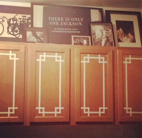 washi tape kitchen cabinets best 20 washi tape furniture ideas on pinterest ikea