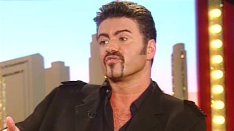 george michael george michael comes out on cnn 1998 cnn