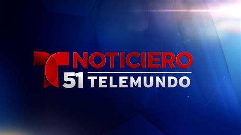 miami imagenes en vivo en vivo noticiero 51 de 5 00 a m a 7 00 a m telemundo 51