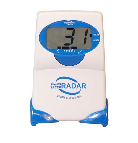 swing speed radar swing speed radar for golf sportssensors