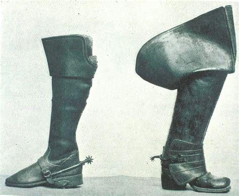 century boats history history of boots seventeenth century boots