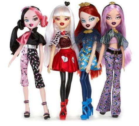 lottie dolls smyths image bratzillaz dolls jpg bratzillaz wiki