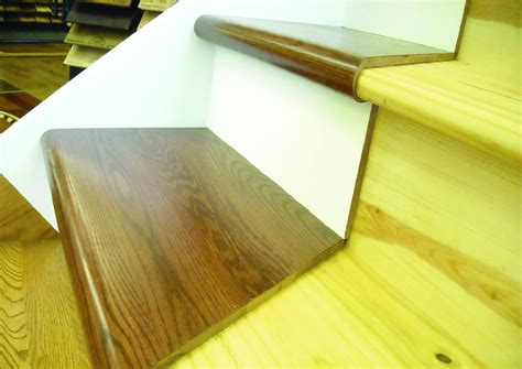 hardwood stair overlay system qualified remodeler
