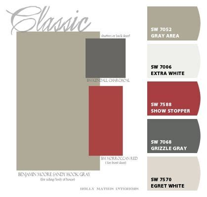 paint colors  chip   sherwin williams exterior