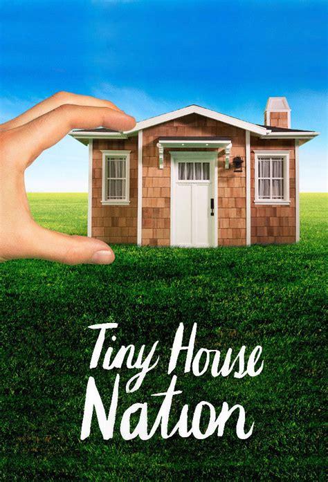 tiny house nation diy tv show wow really shiny tiny house nation tvmaze