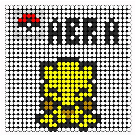 perler bead patterns easy small easy perler patterns all images