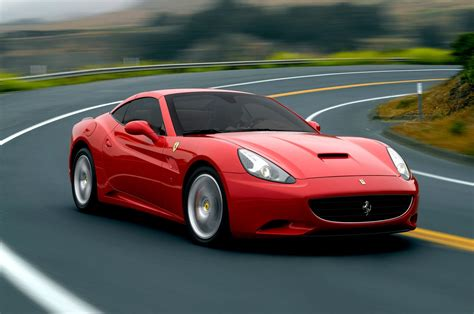 ferrari new model ferrari california reviews research new used models