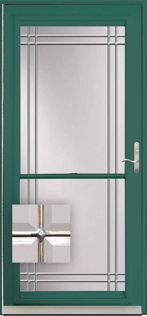 spectrum door styles glass door screen