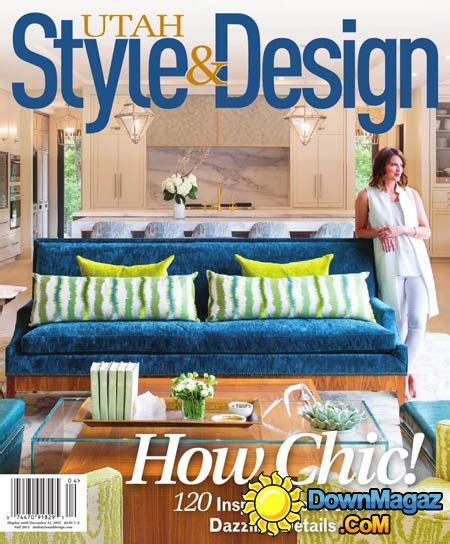 utah home design magazine utah style design usa fall 2015 187 download pdf