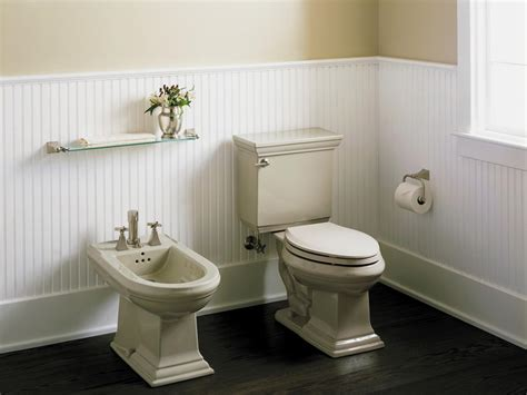 Bidet Wc by Tips For Buying A Toilet Hgtv