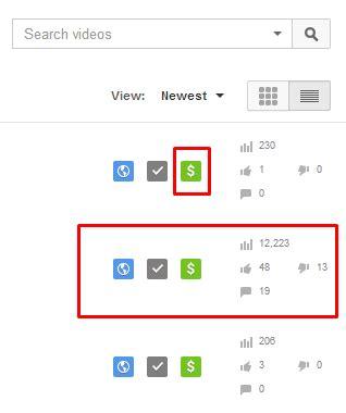 upload video di youtube dapet duit cara dapat uang dari youtube hanya dengan upload video
