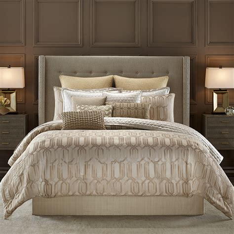 candice olson interplay comforter set from beddingstyle com
