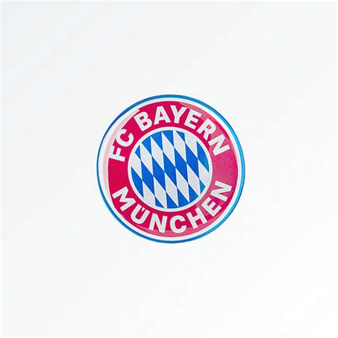 Aufkleber Name Mia by Aufkleber Vom Fc Bayern Offizieller Fc Bayern Fanshop